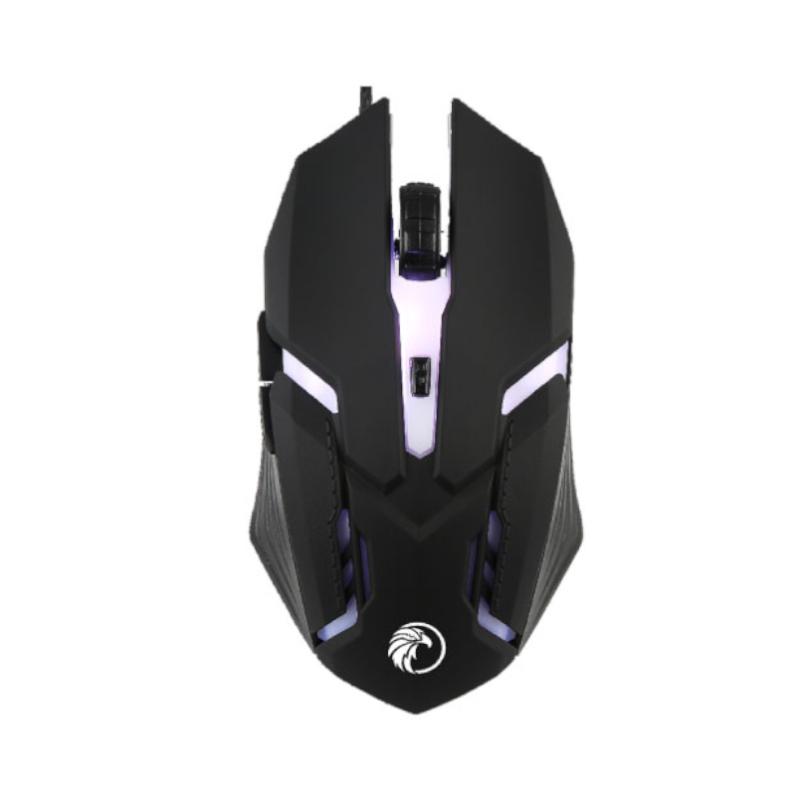 เมาส์ Razeak RM-015 Gaming Mouse