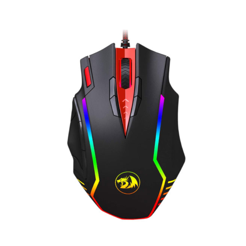 เมาส์ Redragon RD-M902 Gaming Mouse