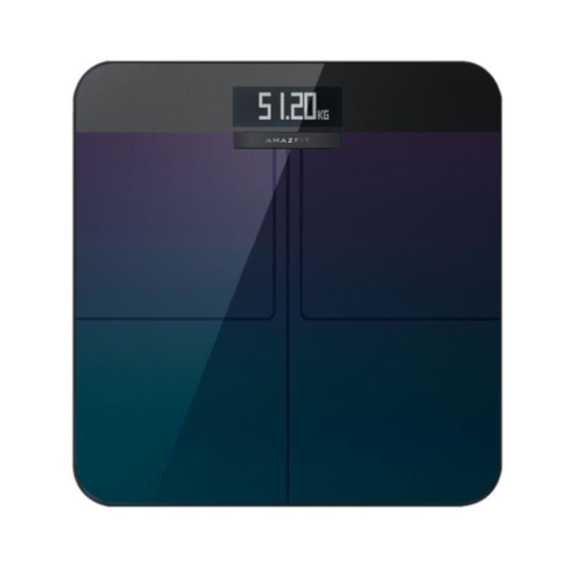 เครื่องชั่งน้ำหนัก Amazfit Scale