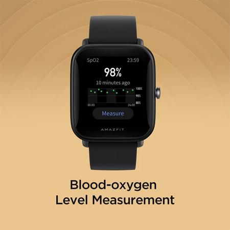 นาฬิกา Amazfit Bip U Pro Smart Watch ซื้อ-ขาย