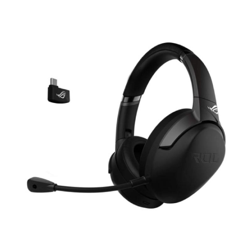 หูฟังไร้สาย Asus ROG Strix GO 2.4 Wireless Gaming Headphone