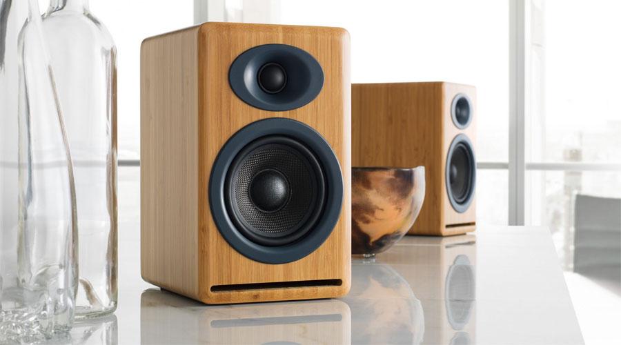 ลำโพง Audioengine P4 Passive Speaker ราคา
