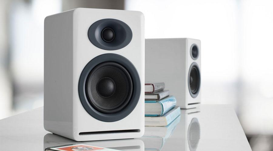 ซื้อ ลำโพง Audioengine P4 Passive Speaker