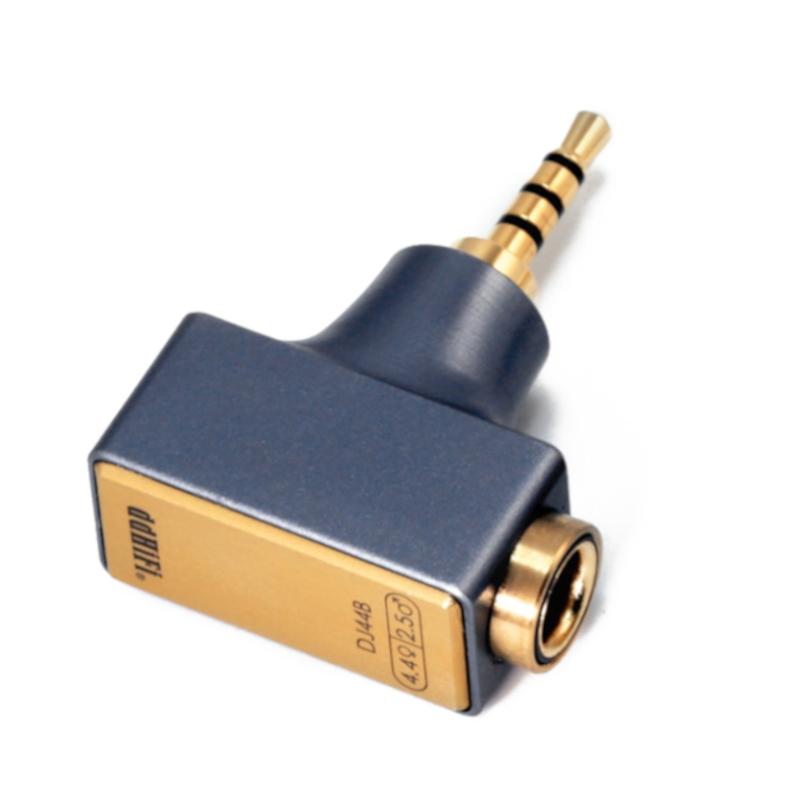 แจ็คแปลงหูฟัง DD DJ44B Mark II 4.4 to 2.5mm balanced