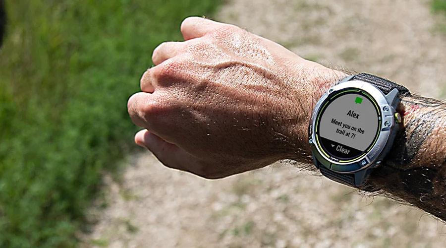 นาฬิกา Garmin Enduro Smart Watch ซื้อ-ขาย