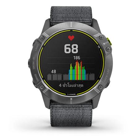 นาฬิกา Garmin Enduro Smart Watch คุ้มค่า