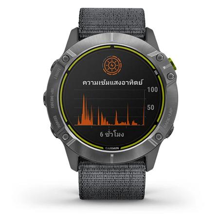 นาฬิกา Garmin Enduro Smart Watch ซื้อ