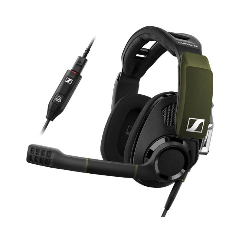 หูฟัง EPOS Sennheiser GSP 550 Headphone By Sennheiser