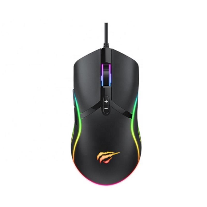 เมาส์ Havit Gamenote MS1026 Gaming Mouse