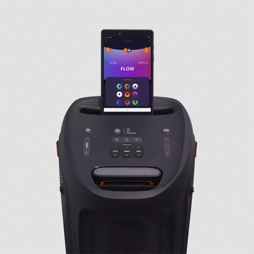ลำโพงไร้สาย JBL PartyBox 310 Bluetooth Speaker แบตฯอึด 18 ชั่วโมง
