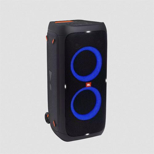 ลำโพงไร้สาย JBL PartyBox 310 Bluetooth Speaker กันน้ำ IPX4