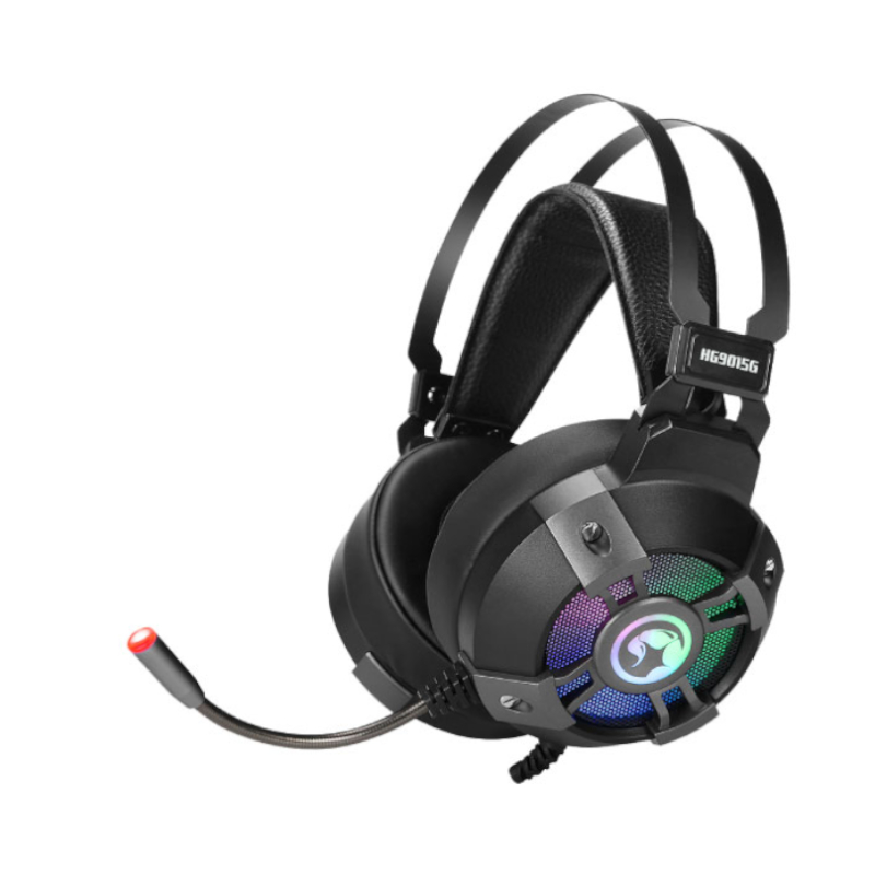 หูฟัง Marvo HG-9015 RGB Gaming Handset