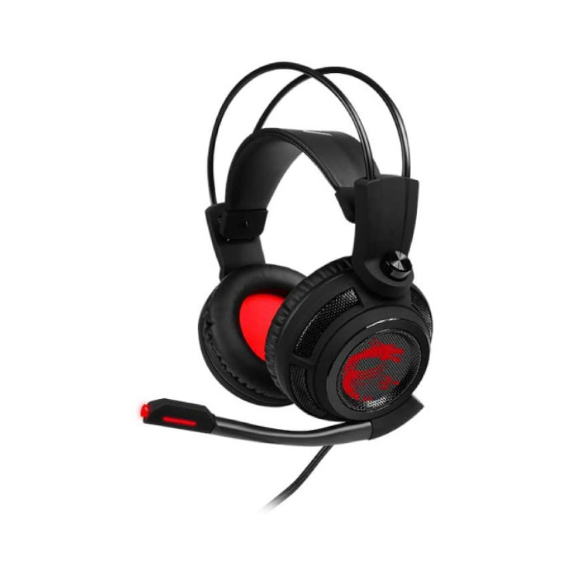 หูฟัง MSI DS502 Gaming Headphone