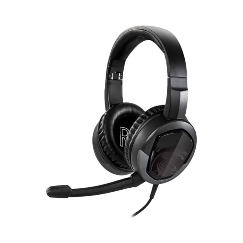หูฟัง MSI Immerse GH30 V2 Gaming Headphone