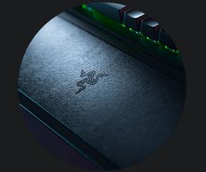 คีย์บอร์ด Razer Blackwidow V3 Keyboards คุ้มค่า