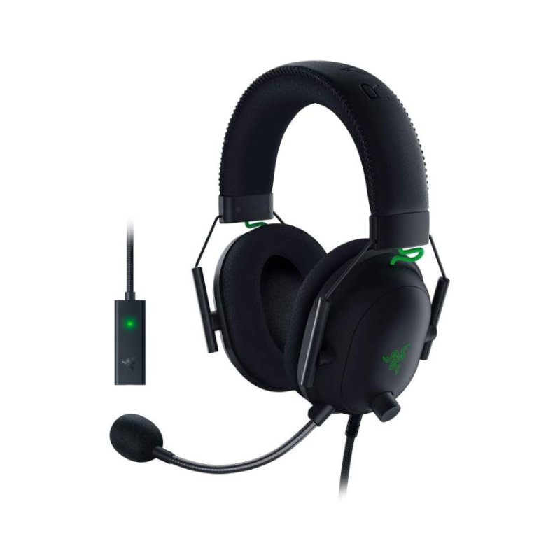 หูฟัง Razer BlackShark V2 Gaming Headphone