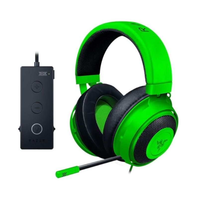 หูฟัง Razer Kraken Tournament Edition Headphone