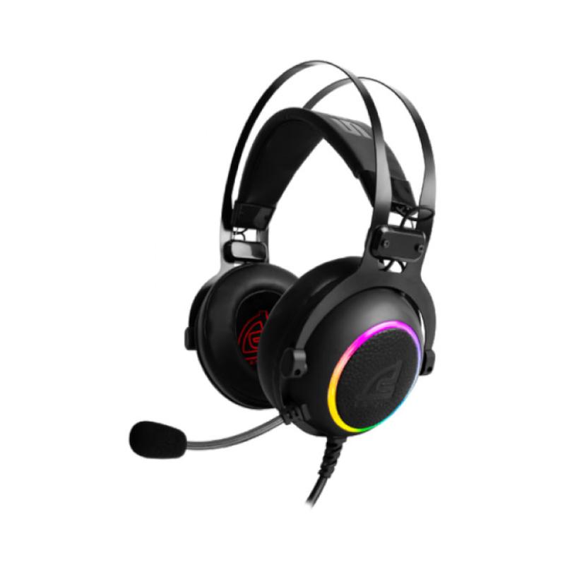 หูฟัง Signo HP-827 Blazero 7.1 RGB Gaming Headphone