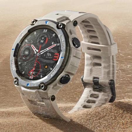 Amazfit T-Rex Pro Smart Watch ซื้อ