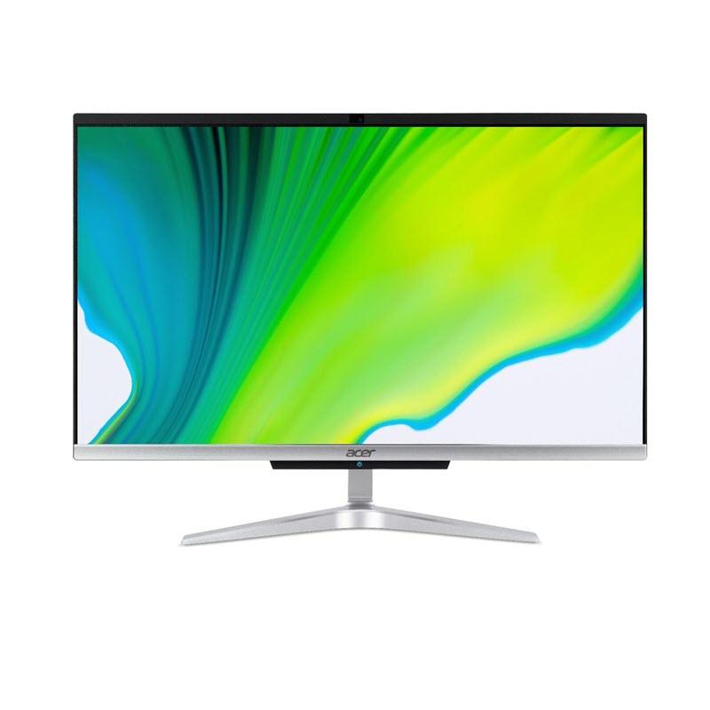คอมพิวเตอร์ Acer AIO Aspire C24-420-A318G0T23Mi/T002
