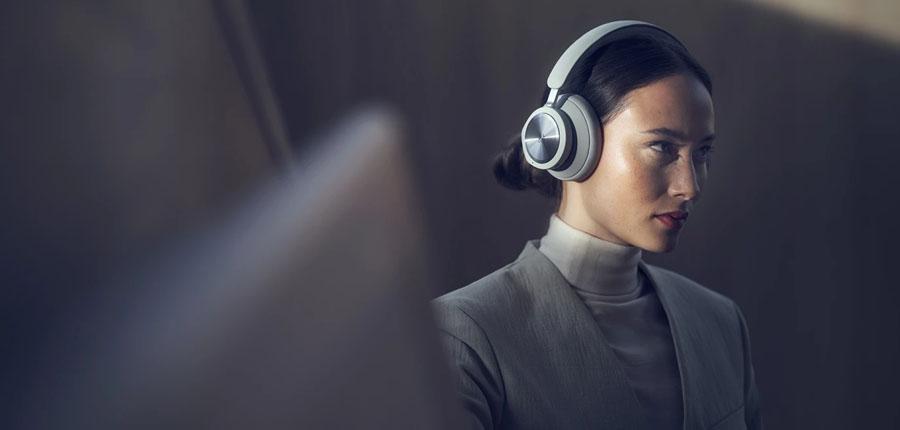 หูฟังไร้สาย B&O Beoplay Portal Wireless Gaming Headphone สเปค