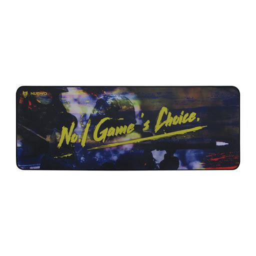 แผ่นรองเมาส์ Nubwo NP-031 Mousepad
