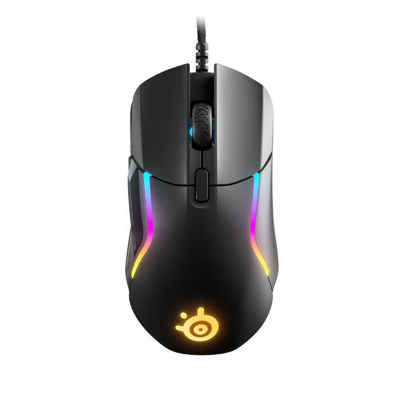 เมาส์ SteelSeries Rival 5 Gaming Mouse