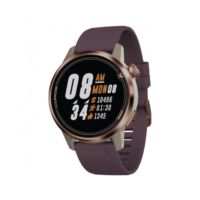 นาฬิกา Coros Apex Premium Multisport GPS Watch 42mm