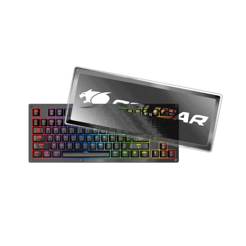 คีย์บอร์ด Cougar PURI TKL Mechanical Keyboard