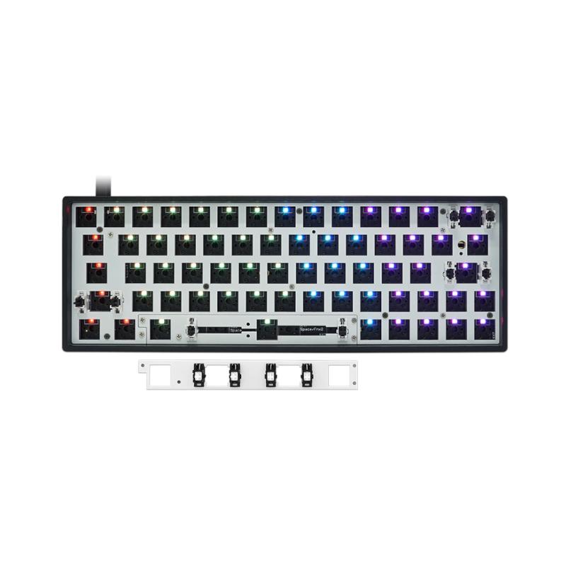 คีย์บอร์ด Skyloong GK64X Custom Wired Keyboard