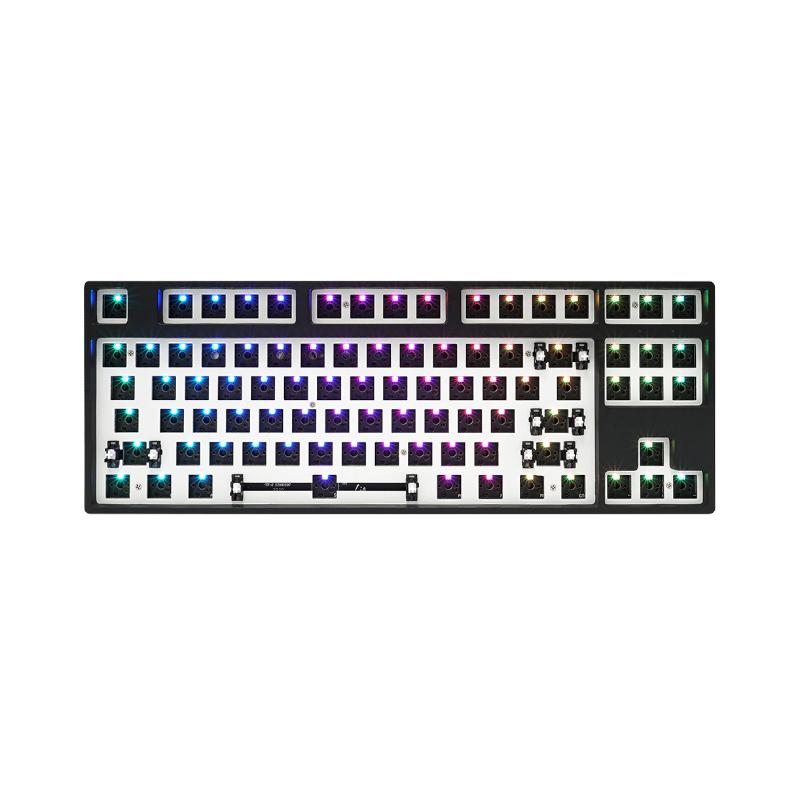คีย์บอร์ด Skyloong GK87XS Custom Keyboard Cherry Switch