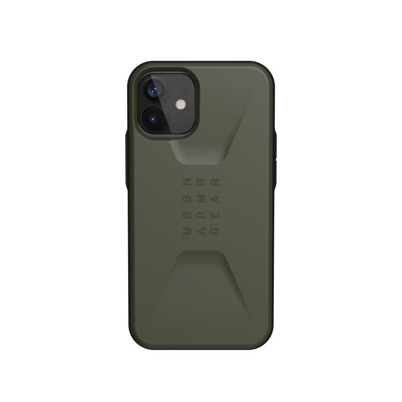 เคส UAG Civilian for iPhone 12 Mini Case