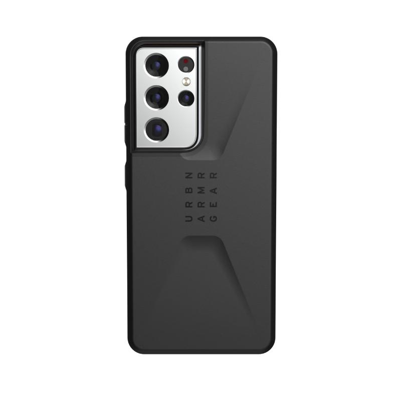 เคส UAG Civilian Galaxy S21 Ultra Case