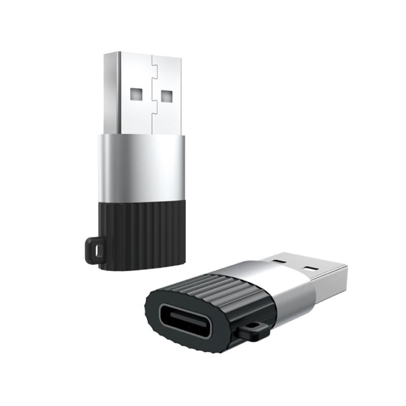 อะแดปเตอร์ XO NB149E Type C to USB2.0 Adapter