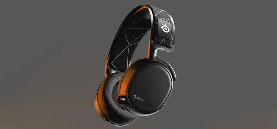 หูฟัง SteelSeries Arctis 9 Wireless Headphone รีวิว