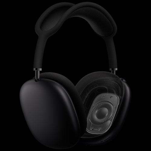 หูฟังไร้สาย Apple AirPods Max Wireless Headphone เชื่อมต่อเสถียร