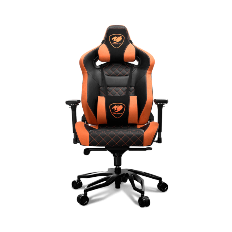 เก้าอี้ Cougar Armor Titan Pro Gaming Chair