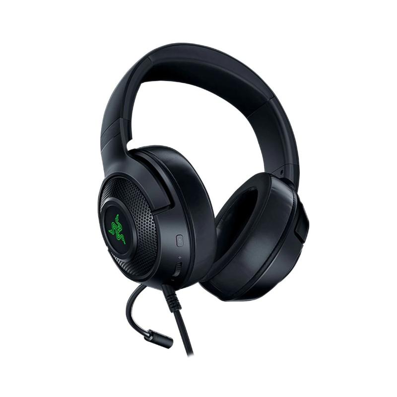 หูฟัง Razer Kraken V3 X USB Headphone