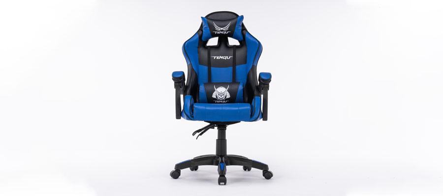 เก้าอี้เล่นเกม Tengu Kusanagi Gaming Chair รีวิว