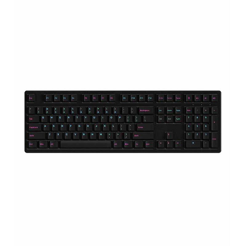 คีย์บอร์ด Akko 3108DS Midnight Mechanical Keyboard
