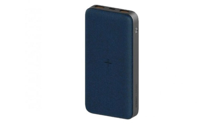แบตสำรอง Eloop EW40 20000mAh Wireless Power Bank ราคา