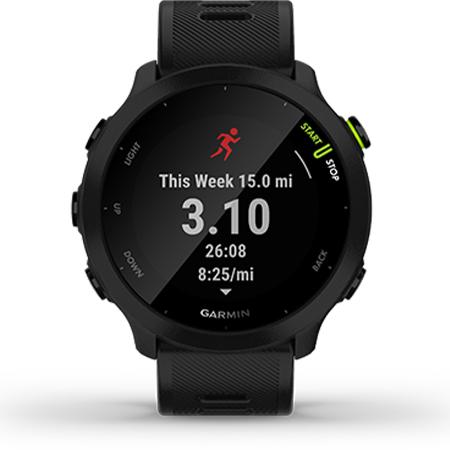 นาฬิกา Garmin Forerunner 55 Sport Watch คุ้มค่า