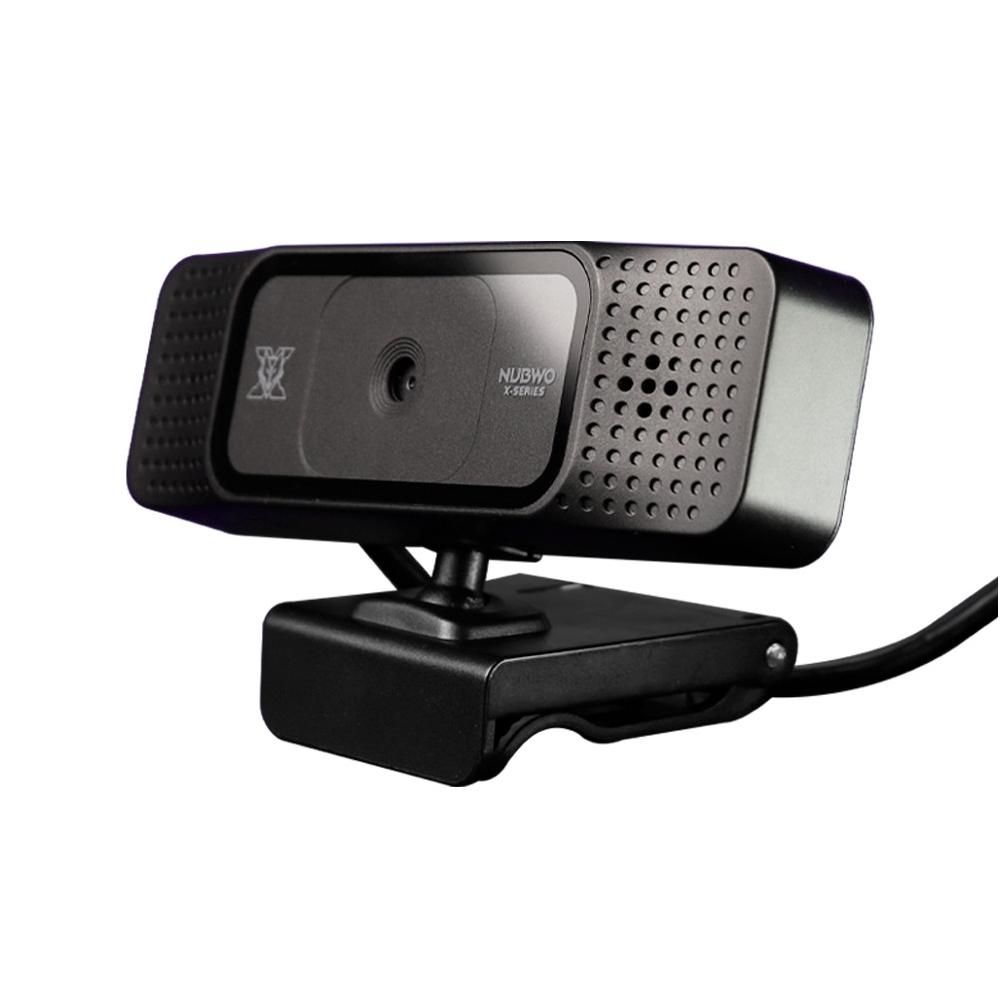 กล้อง Nubwo X1000 Webcam