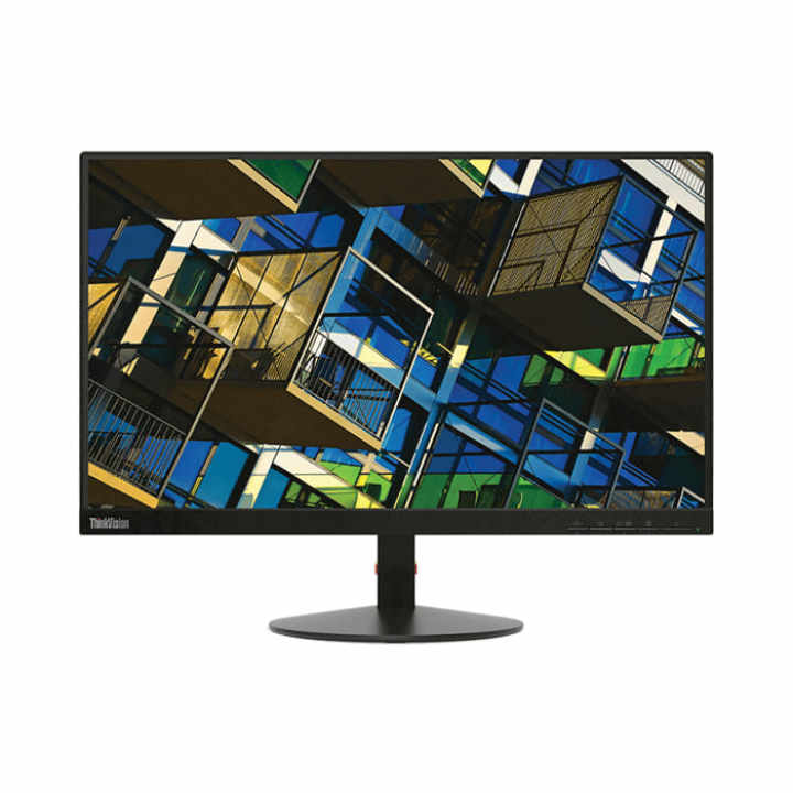 """จอคอม Lenovo ThinkVision S22e-20 21.5"""" IPS 60Hz Monitor"""