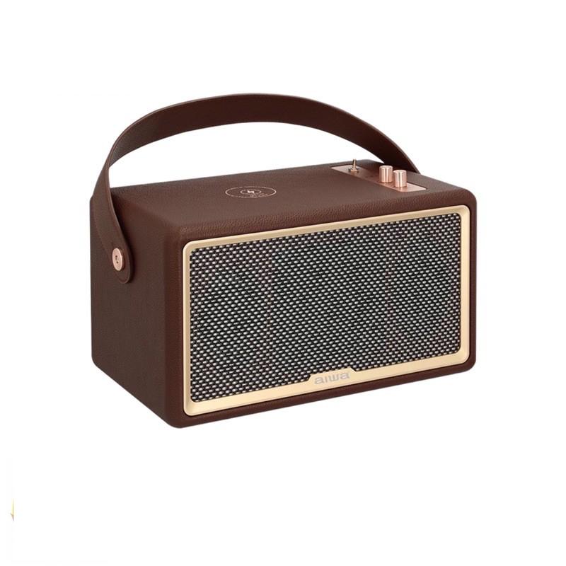 ลำโพงไร้สาย Aiwa MI-X140 Oracle Portable Bluetooth Speaker