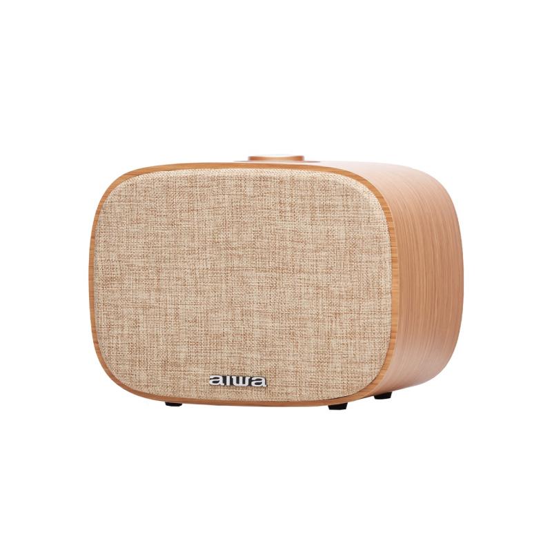 ลำโพงไร้สาย Aiwa MI-X170 Claymore Portable Bluetooth Speaker
