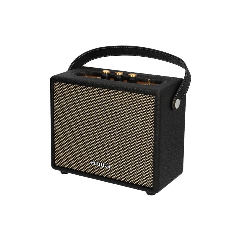 ลำโพงไร้สาย AIWA RS-X40 Diviner Play Bluetooth Speaker