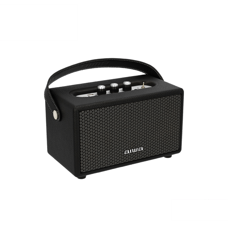 ลำโพงไร้สาย AIWA RS-X50 Diviner Bluetooth Speaker