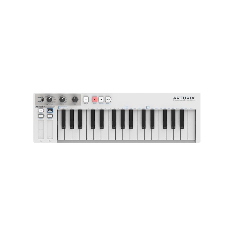 Arturia KeyStep Keyboard