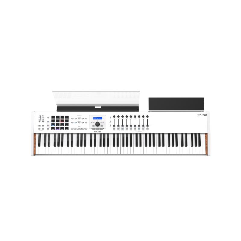 Arturia KeyLab 88 mkII Keyboard
